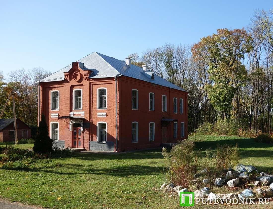 Дом в белгородской области недорого с фото качество техника